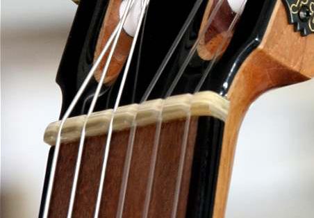 Порожки для гитары своими руками 708