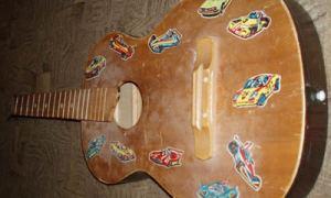 Подлежит ли моя гитара СССР восстановлению?