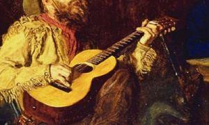 Характеристика профессии гитарного мастера