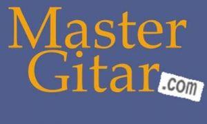 MasterGitar.com - самоучитель гітарного майстра