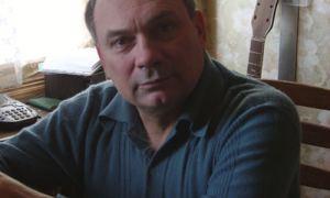 Владимир Алексееевич Олейниченко - мой учитель!