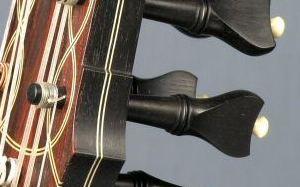Какие купить колки для гитары