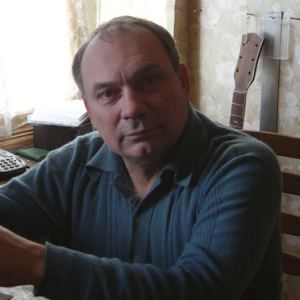 Володимир Олексійович Олейниченко - мій учитель