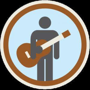 Надо ли научиться играть на инструменте гитарному мастеру