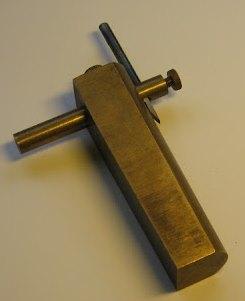 ручной резак для канта гитары