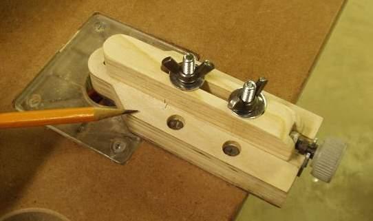 фрезеровка канта гитары